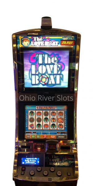 Love Boat slot machine