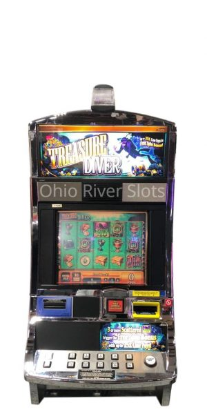 Slot Machine Specials Ohio River Slots
