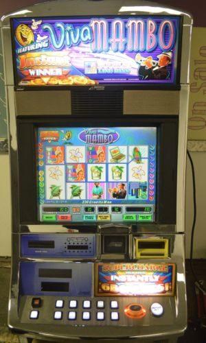 Viva Mambo slot machine