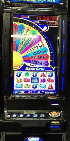 Cash Spin V32
