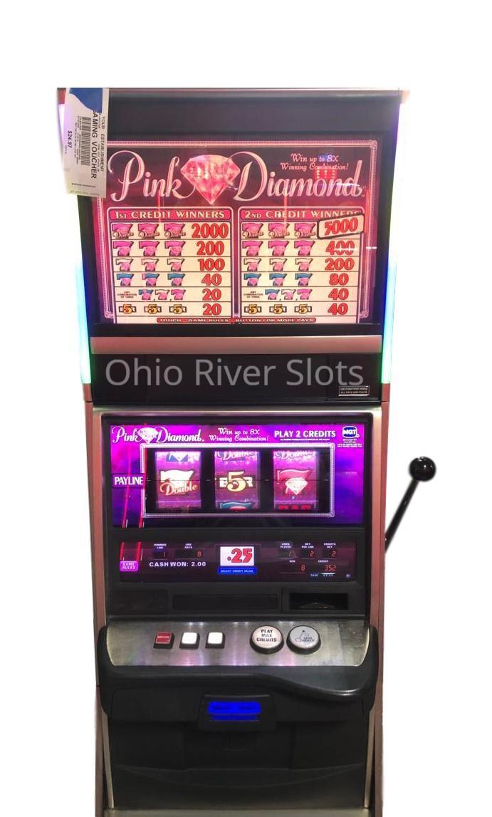 Pink Slots