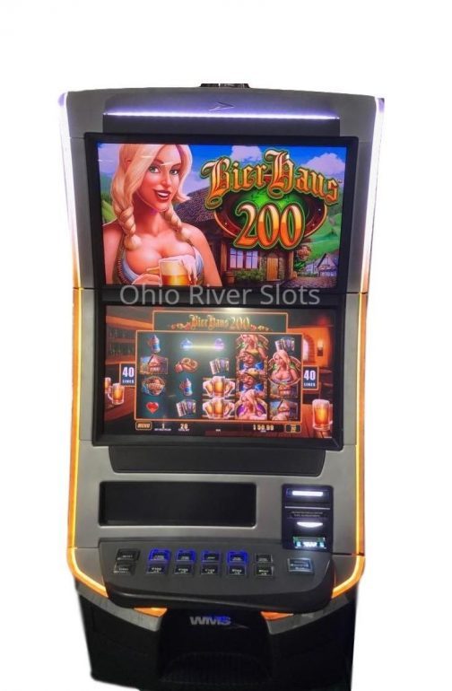Bier Haus 200 slot machine