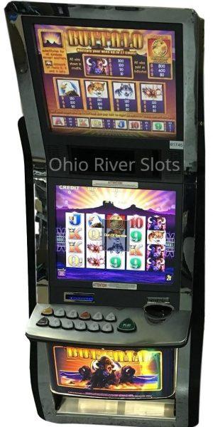 Ohio River Slots Slot Machine Wholesaler Slot Machines