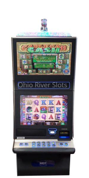Cable Car Cash slot machine