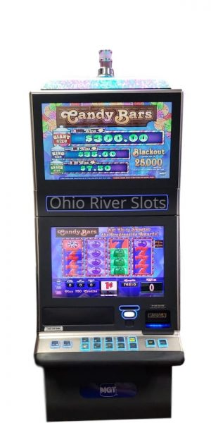 Candy Bar slot machine