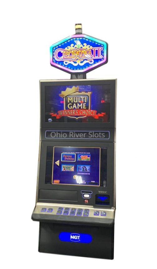 Multi Game G23