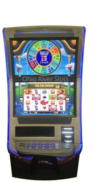Rich Little Piggies slot machines