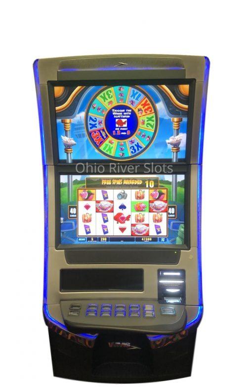 Rich Little Piggies slot machines