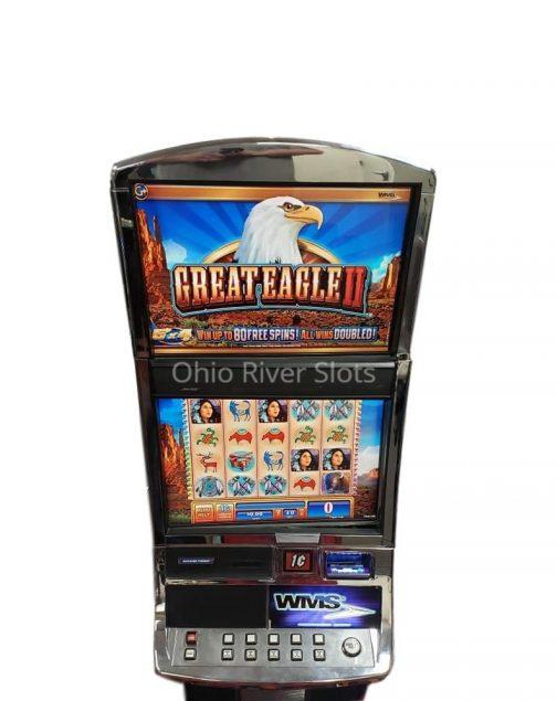 Great Eagle 2 slot machine