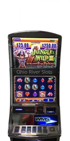 Jungle Wild 3