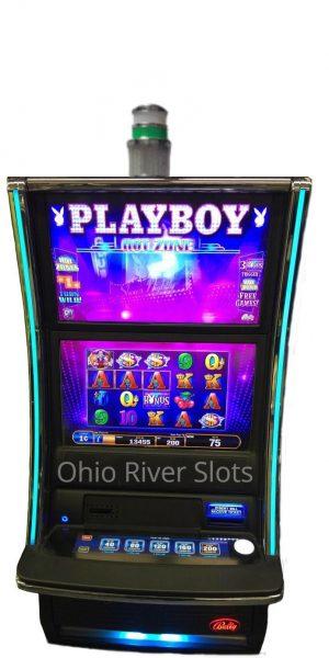 PlayBoy Hot Zone