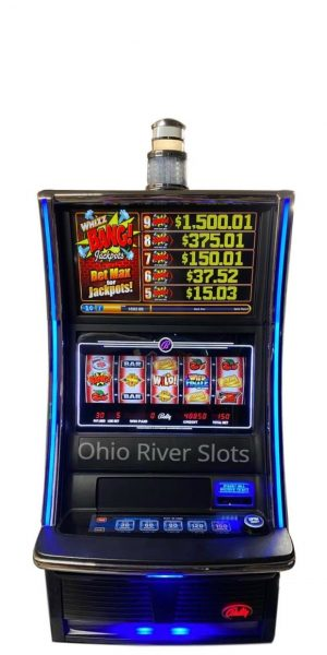 Whizz Bang Jackpots