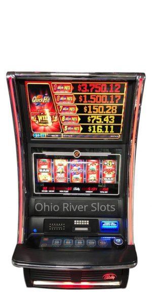 Wild 7s Jackpot Quick Hits