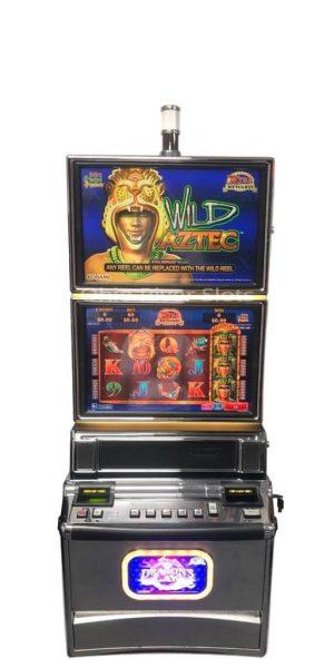 Wild Aztec