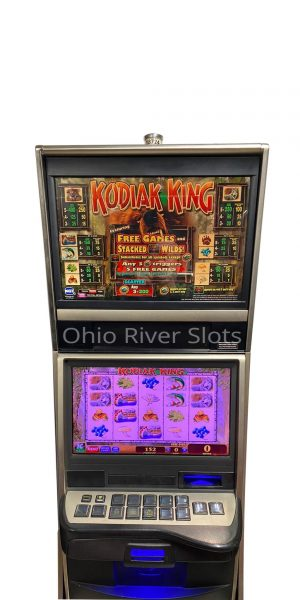 Kodiak King