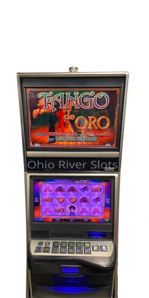 Tango De Oro
