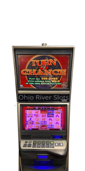 Turn of Chance