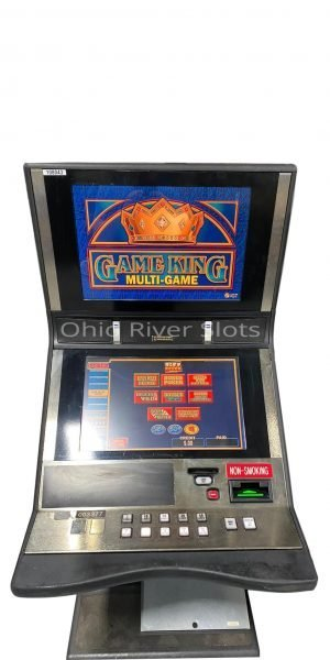 G22 Game King