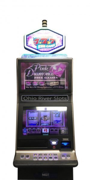 Pink Diamonds Free Games