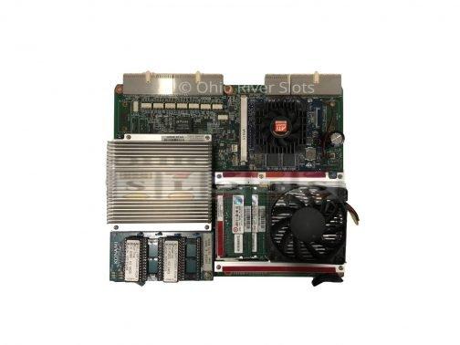 KP3 CPU BOARD (NO SOFTWARE)